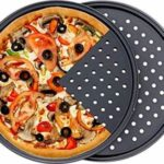 How to Cook With a Pizza Pan with Holes – A Quick Guide