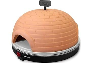 NutriChef Electric Pizza Oven