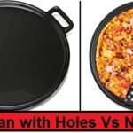 Pizza Pan with Holes Vs No Holes: A Quick Comparison