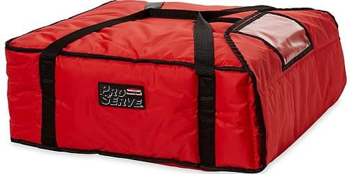 Rubbermaid Commercial PRO SERVE Pizza Delivery Bags