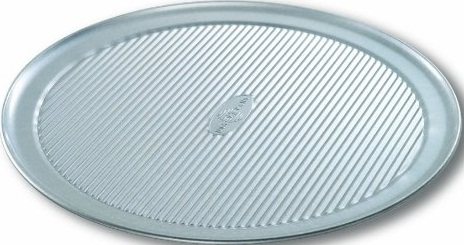 USA Pan Bakeware Aluminized Steel Pizza Pan