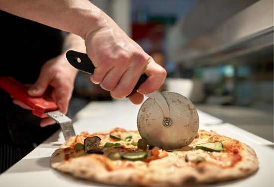 Amazing Ways To Use A Pizza Cutter