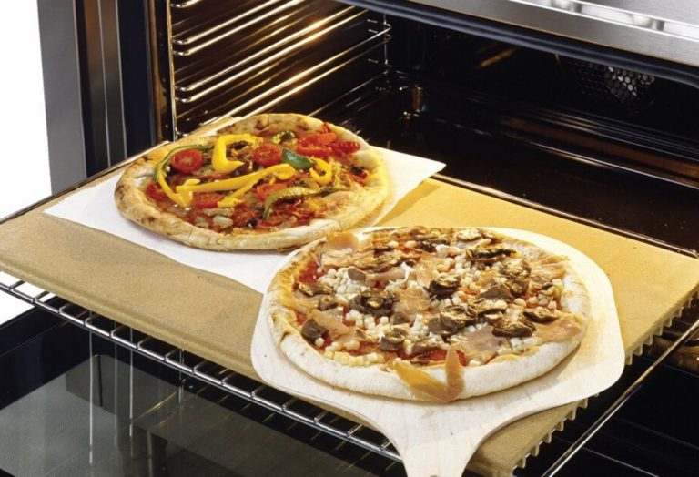 Alternatives to Pizza Stone