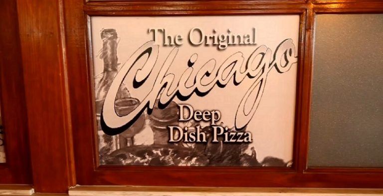 History Of Pizza Pie & Chicago-Style Deep-Dish featured image